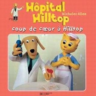 ALLAN, Nicholas: Hôpital Hilltop, Un beau mariage 9782012243378 2002