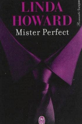 HOWARD, Linda: Mister Perfect 9782290073070 2013