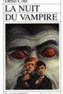CÔTÉ, Denis RJ22 La nuit du vampire 9782890211179