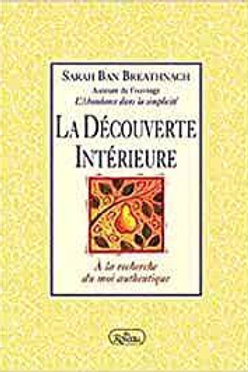 BREATHNACH, Sarah Ban: La découverte intérieure 2001