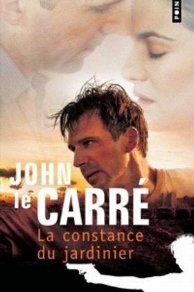 LE CARRÉ, John: La constance du jardinier 9782020557214 2001