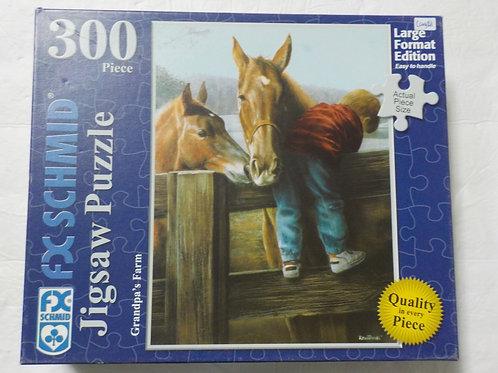DANIEL, Kevin: La ferme de grand-père 78853 Casse-tête 300 morceaux