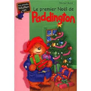 BOND, Michael: Le premier Noël de Paddington 9782012006676 2001