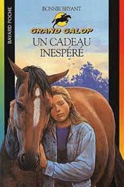 BRYANT, Bonnie T633 Un cadeau inespéré, Grand Galop 9782747000994
