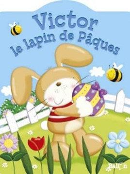 Victor le lapin de Pâques BALLON 9789037479546 2001