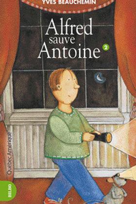 BEAUCHEMIN,Y T2 Alfred sauve Antoine 9782890378131