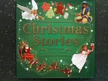 Christmas Stories: Keepsake Collection 9781412737791 2007