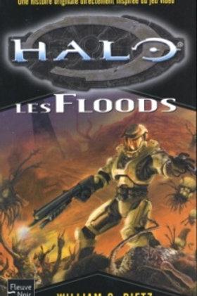 DIETZ, WIlliam C.: Halo T2 Les Floods 9782265078093 2004
