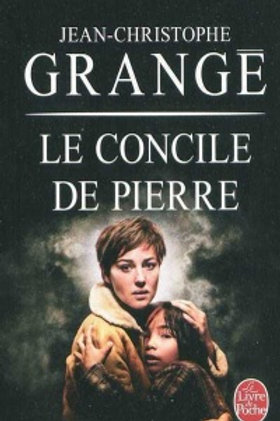 GRANGÉ: Jean-Christophe : Le concile de pierre 9782253172161 2000