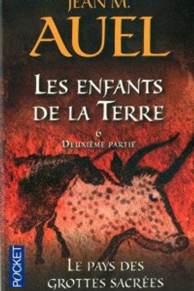 AUEL, Jean M: T6 2e p Enfants de la terre: Le pays des grottes 9782266216692