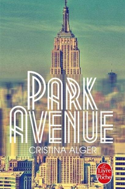ALGER, Cristina: Park avenue 9782253177432 2013