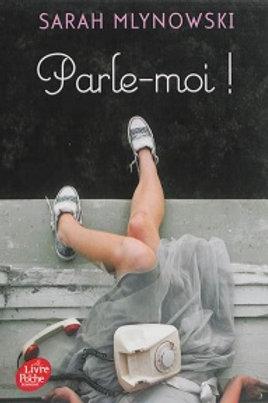 MLYNOWSKI, Sarah: Parle-moi 9782013285216 2014