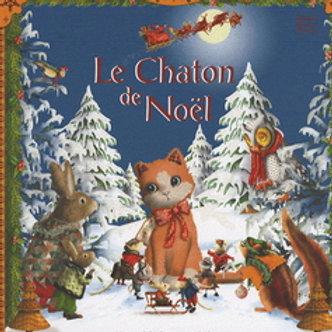 MINSSIEUX FRAISSE RONCHI: Le chaton de Noël 9782841966448 2007