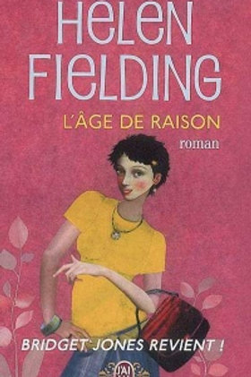 FIELDING, Helen: L'âge de raison 9782290316214 2000