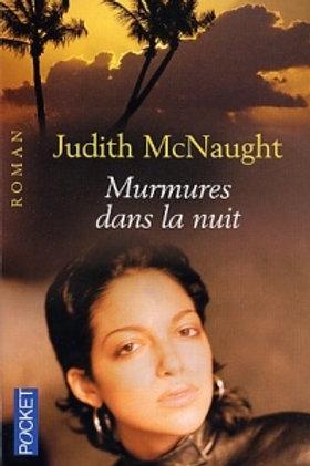 McNAUGHT, Judith: Murmures dans la nuit 9782266112925 2000