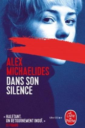 MICHAELIDES, Alex: Dans son silence 9782253258193 L.POCHE 2019
