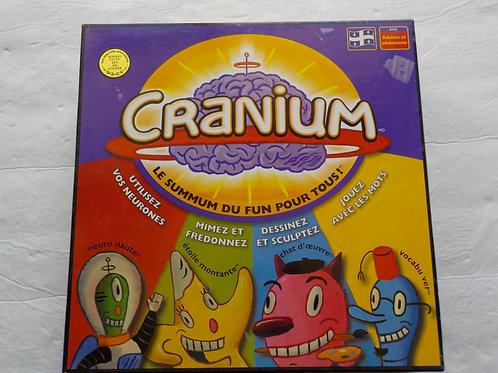 Cranium, Le summum du fun pour tous ! Jeux 16 ans et plus