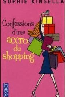 KINSELLA, Sophie: Confessions d'une accro du shopping 9782266162265 2004