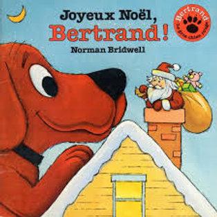 BRIDWELL: Joyeux Noël Bertrand ! 0590718517 1987