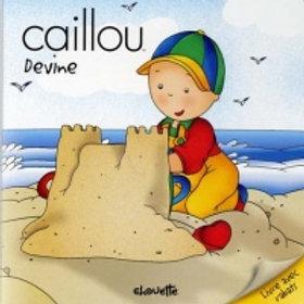 Caillou: Devine Chouette 9782894501856 2007