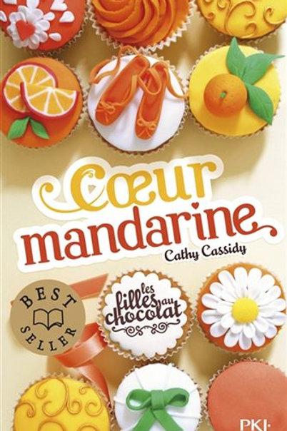 CASSIDY, C: T3 Coeur mandarine 9782266256797 2015