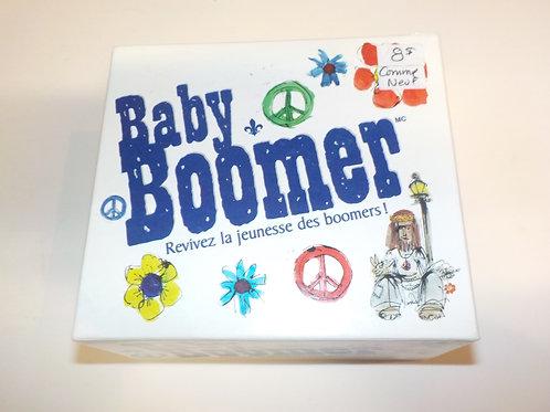 Baby Boomer Daniel Jasmin Jeux Adulte