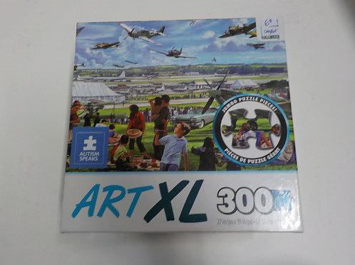 CRISP Spectacle aérien 70410-2 Casse-tête Sure Lox 300 morceaux