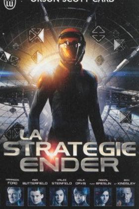 CARD, Orson Scott: La stratégie Ender 9782290071823 J'AI LU 2012