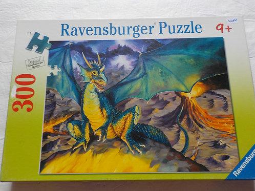 Au pays des cerfs-Volants Ravensburger 131136 Casse-tête 300 morceaux