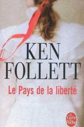 FOLLETT, Ken Le pays de la liberté 9782253143307 1996
