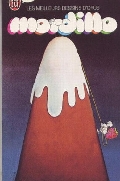 MORDILLO: Les meilleurs dessins d'Opus 9782277330103 1987