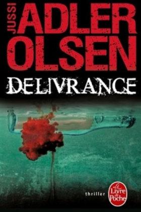 ADLER OLSEN, Jussi: Délivrance 9782253184386 L. POCHE 2013
