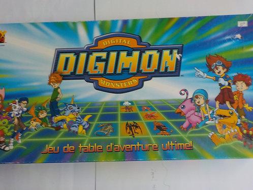 Digital Digimon Monsters Jeux 7 ans et plus