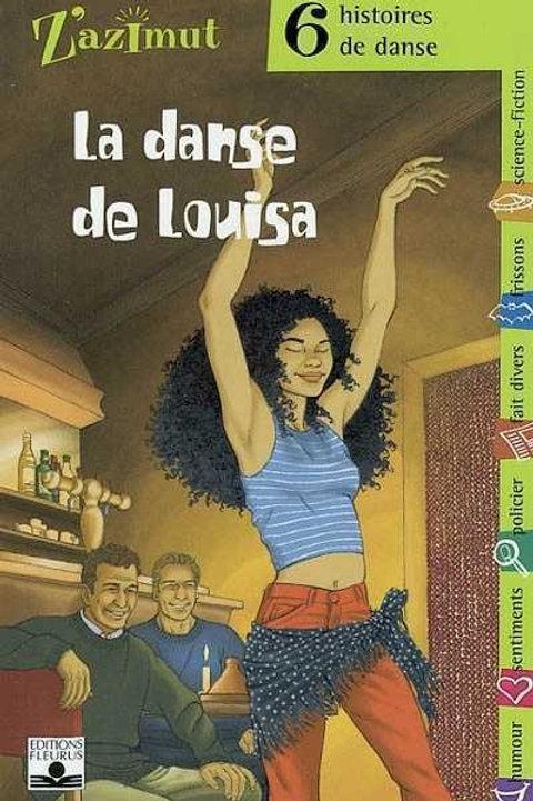 6 histoires de danse: La danse de Louisa 9782215051992 2002