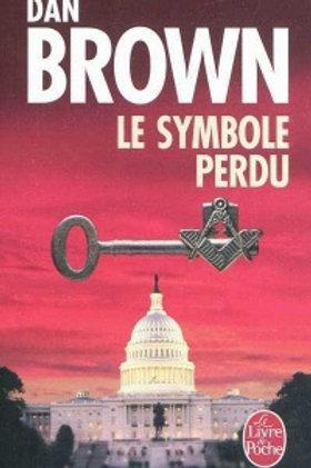 BROWN, Dan: Le symbole perdu 9782253134176 L. POCHE 2009