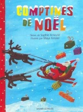 ARNOULD KESSLER: Comptines de Noël 9782747010504 Bayard 2003