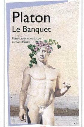 PLATON : Le banquet 9782081207240 2007