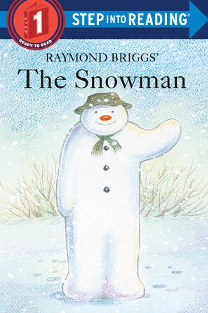 BRIGGS, Raymond: The Snowman 9780679894438 1999
