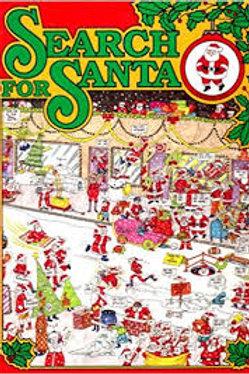 Search for Santa 0942025725 1990