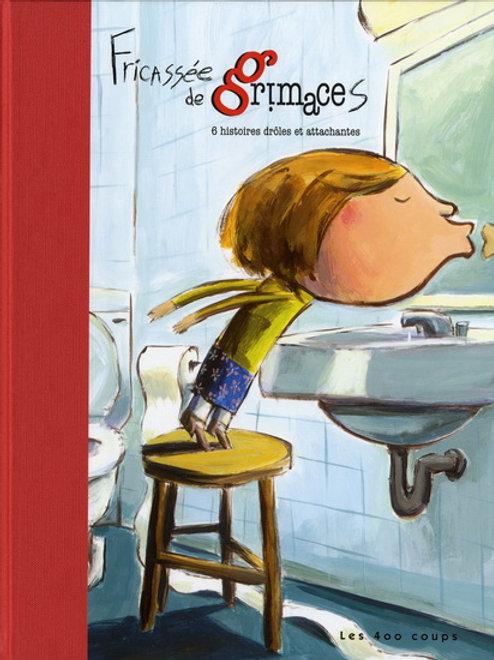 Copie de Aventures amusantes... belles histoires du soir HEMMA 9782508009549 201
