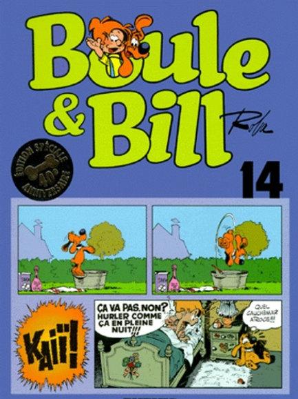 ROBA Boule et Bill T14 9782800128344