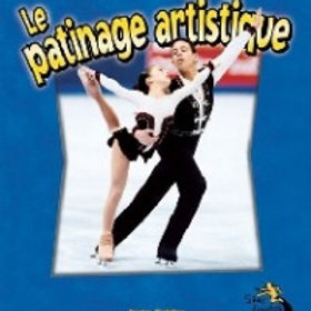 CALDER, Kate: Le patinage artistique 9782895793175 BAYAR 2010