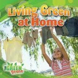 ALOIAN, M: Living Green Energy, The green scene 9780778702849