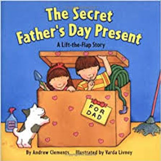 CLEMENTS LIVNEY: The secret Father's Day Present 076714005990 2000