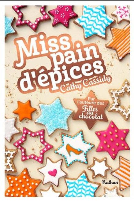 CASSIDY, C: Miss pain d'épices 9782092553367 2015