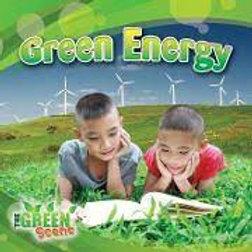 ALOIAN, M: Living Green at Home, The green scene 9780778702856