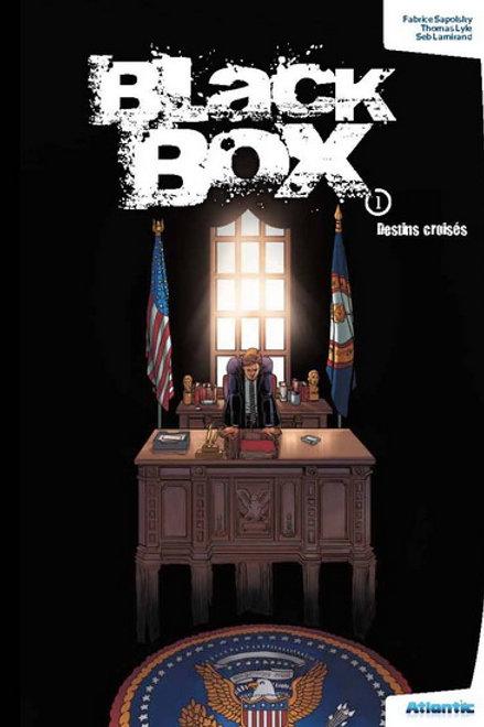 Black Box T1 Destins croisés 9791090171008 2011