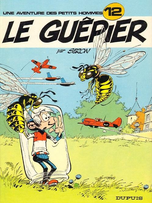 SERON: Petits hommes T12 Le guêpier5410983213000 1981