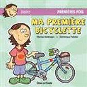 VERSTRAELEN PELLETIER: Ma première bicyclette