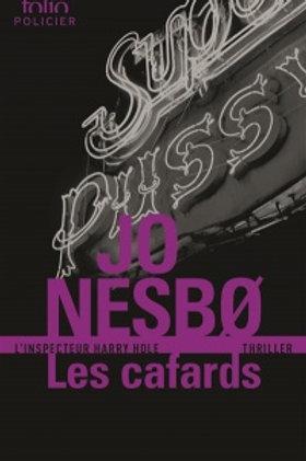 NESBO, Jo: Les cafards 9782072708084 FOLIO 2016
